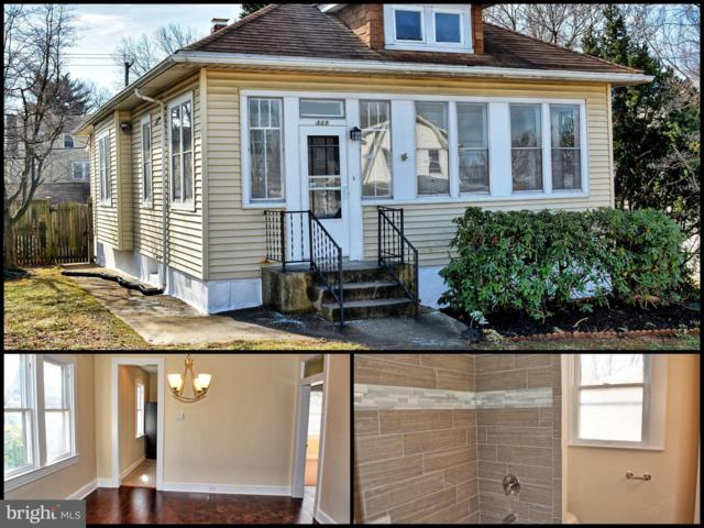 111 3RD Avenue, BALTIMORE, MD 21225 (#MDAA344288) :: Wes Peters Group Of Keller Williams Realty Centre