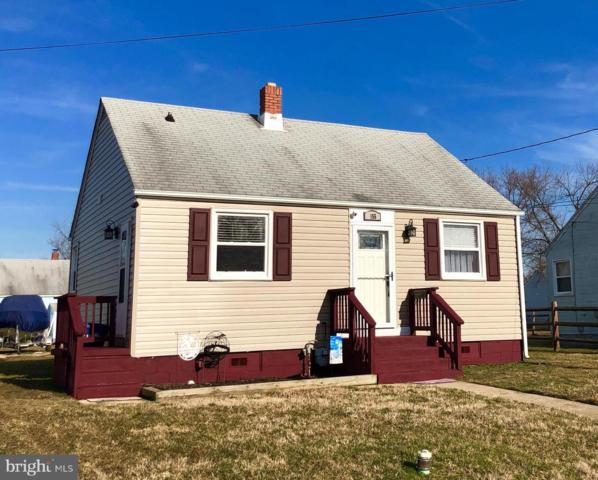 155 W Deen Avenue, ABERDEEN, MD 21001 (#MDHR202104) :: Colgan Real Estate