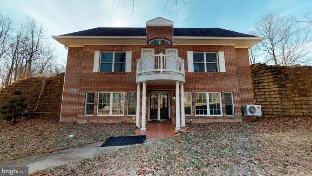 8305 Poplar Hill Drive, CLINTON, MD 20735 (#MDPG459956) :: Colgan Real Estate