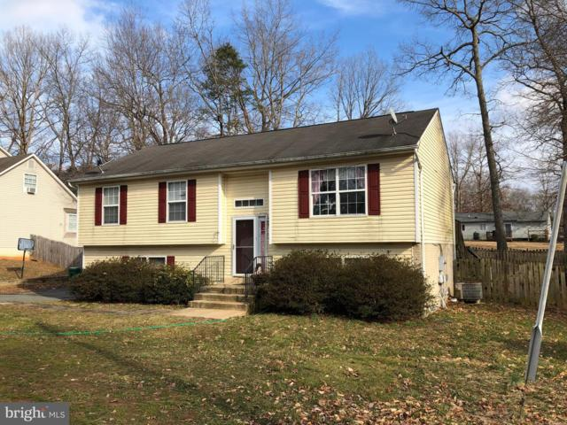 13 W West  Briar Drive, STAFFORD, VA 22556 (#VAST187100) :: Colgan Real Estate