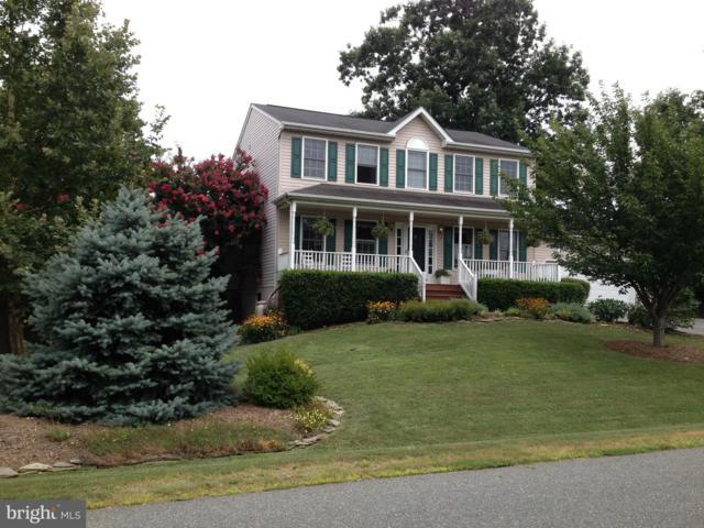 5904 S Cedar Ridge Lane, FREDERICKSBURG, VA 22407 (#VASP190682) :: RE/MAX Cornerstone Realty