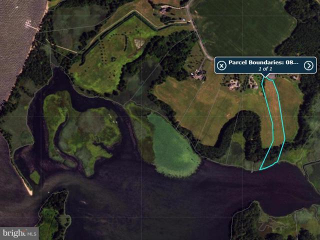 Pond Creek Lane, EARLEVILLE, MD 21919 (#MDCC149416) :: CR of Maryland