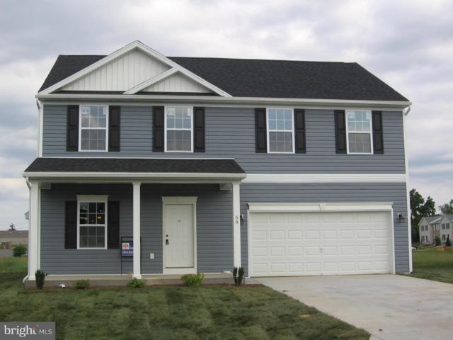 Lair Way, INWOOD, WV 25428 (#WVBE153174) :: Pearson Smith Realty