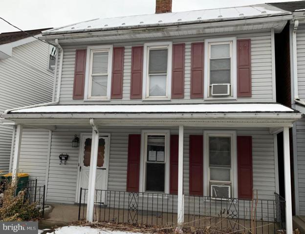 20 Third Street E, WAYNESBORO, PA 17268 (#PAFL155374) :: The Heather Neidlinger Team With Berkshire Hathaway HomeServices Homesale Realty