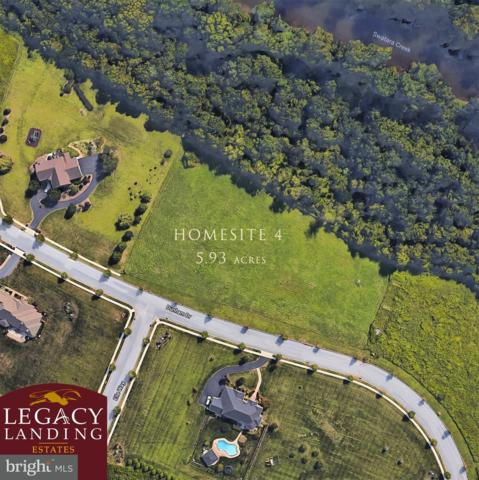 HOMESITE 4 Dunham Drive, HUMMELSTOWN, PA 17036 (#PADA106164) :: John Smith Real Estate Group