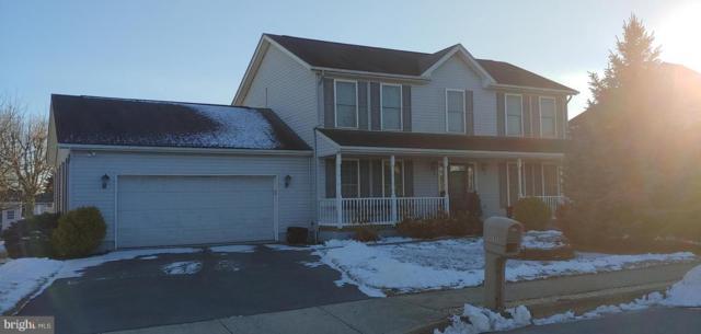 382 Carolle Street, GREENCASTLE, PA 17225 (#PAFL155378) :: Benchmark Real Estate Team of KW Keystone Realty