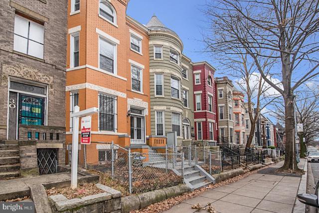 30 Rhode Island Avenue NW, WASHINGTON, DC 20001 (#DCDC364986) :: Crossman & Co. Real Estate