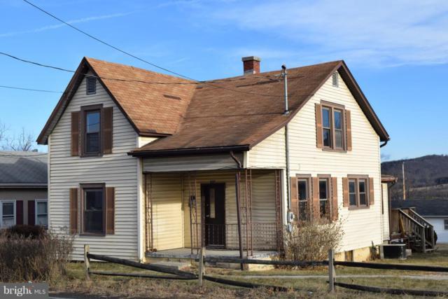 318 Keyser Avenue, PETERSBURG, WV 26847 (#WVGT102290) :: Hill Crest Realty