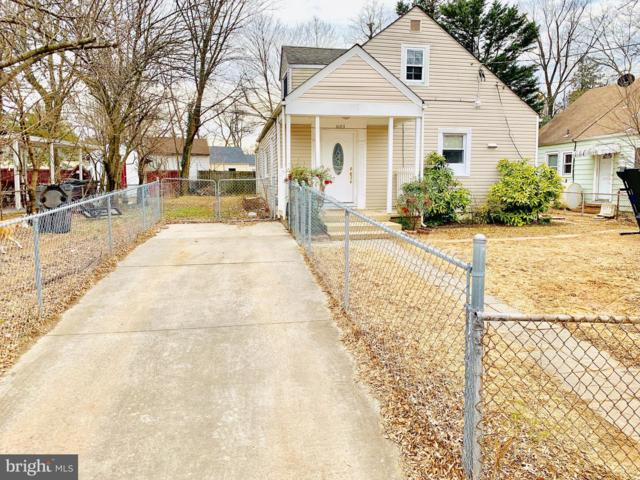3103 Kimberly Road, HYATTSVILLE, MD 20782 (#MDPG459966) :: ExecuHome Realty