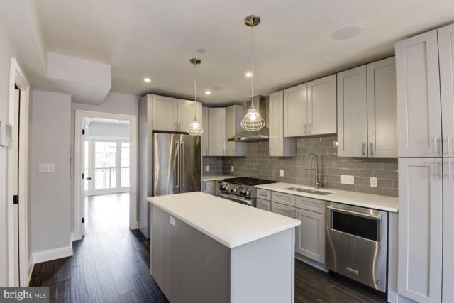 640 Franklin Street NE #2, WASHINGTON, DC 20017 (#DCDC364994) :: Crossman & Co. Real Estate