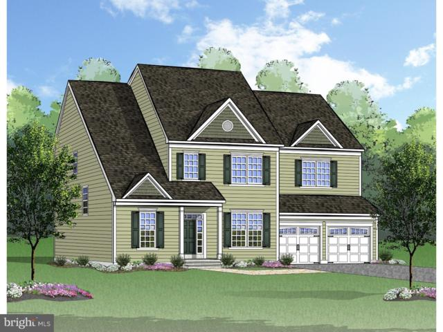 166R Patriot Lane, DOWNINGTOWN, PA 19335 (#PACT364392) :: Colgan Real Estate