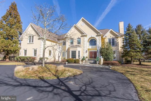 5709 Valley Stream Drive, DOYLESTOWN, PA 18902 (#PABU402734) :: Remax Preferred | Scott Kompa Group