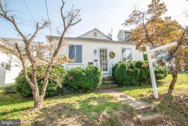 811 Bay Ridge Avenue, ANNAPOLIS, MD 21403 (#MDAA344298) :: The Maryland Group of Long & Foster