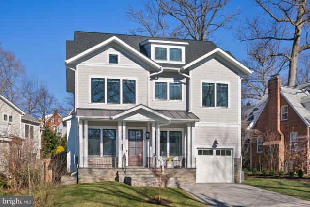 3187 17TH Street N, ARLINGTON, VA 22201 (#VAAR120970) :: City Smart Living