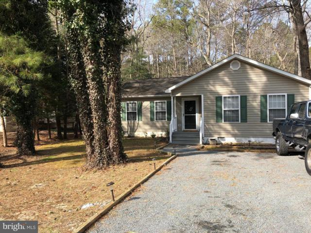 37 Offshore Lane, OCEAN PINES, MD 21811 (#MDWO103222) :: Wes Peters Group Of Keller Williams Realty Centre