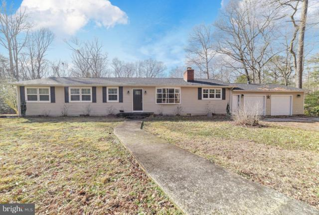 16609 Prince Frederick Road, HUGHESVILLE, MD 20637 (#MDCH184142) :: The Maryland Group of Long & Foster Real Estate