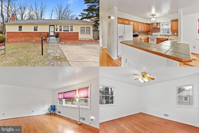 2305 Kimball Place, SILVER SPRING, MD 20910 (#MDMC560174) :: Remax Preferred | Scott Kompa Group