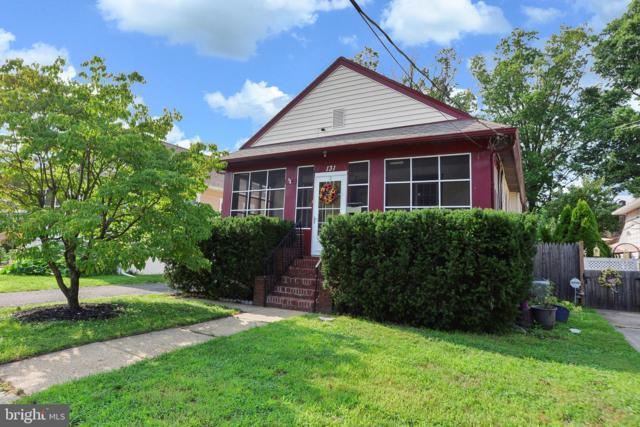 131 E Clinton Avenue, OAKLYN, NJ 08107 (#NJCD321950) :: Remax Preferred | Scott Kompa Group