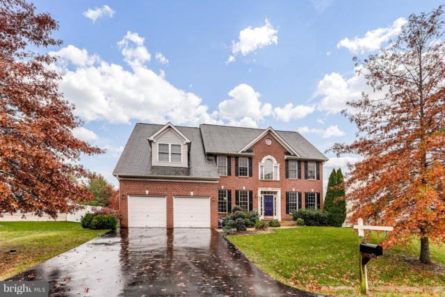 423 University Drive, SEVERN, MD 21144 (#MDAA344322) :: Colgan Real Estate