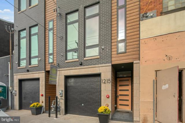 1217 Bainbridge Street, PHILADELPHIA, PA 19147 (#PAPH692550) :: Ramus Realty Group