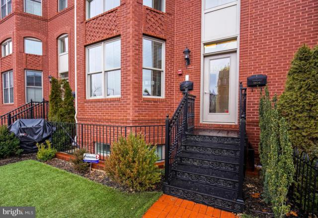 1904 Vermont Avenue NW B, WASHINGTON, DC 20001 (#DCDC365034) :: Crossman & Co. Real Estate