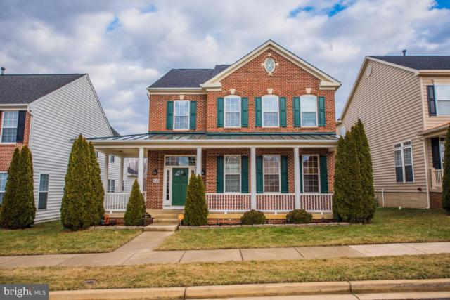 444 Lord Fairfax, CHARLES TOWN, WV 25414 (#WVJF127880) :: Colgan Real Estate