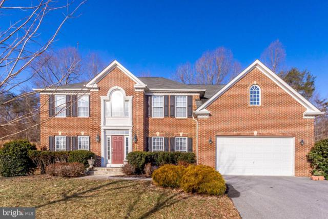 12309 Smoot Way, BRANDYWINE, MD 20613 (#MDPG460806) :: The Maryland Group of Long & Foster Real Estate