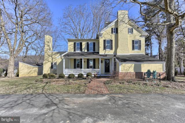 6163 Lincoln Highway, WRIGHTSVILLE, PA 17368 (#PAYK109222) :: The Jim Powers Team