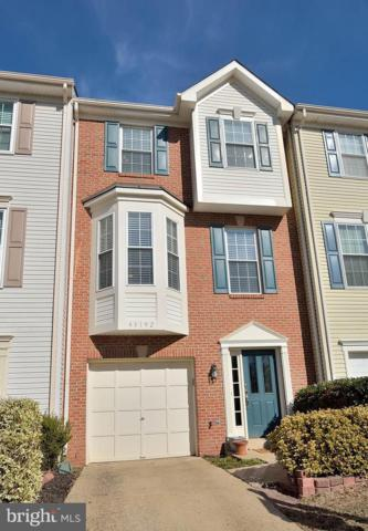 43192 Lawnsberry Square, ASHBURN, VA 20147 (#VALO316518) :: The Greg Wells Team