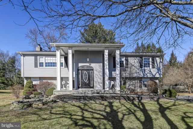 6 Prestile Place, ROBBINSVILLE, NJ 08691 (#NJME257490) :: Remax Preferred | Scott Kompa Group