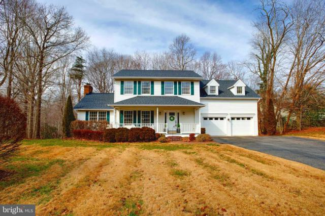 3320 Tiswood Court, CHESAPEAKE BEACH, MD 20732 (#MDCA156730) :: The Maryland Group of Long & Foster Real Estate