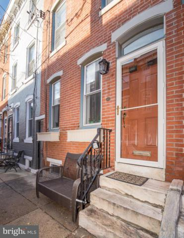 2435 Perot Street, PHILADELPHIA, PA 19130 (#PAPH692976) :: Ramus Realty Group