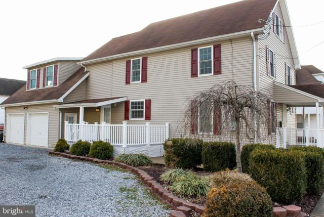 12 W State Street, DELMAR, MD 21875 (#MDWC101796) :: RE/MAX Coast and Country