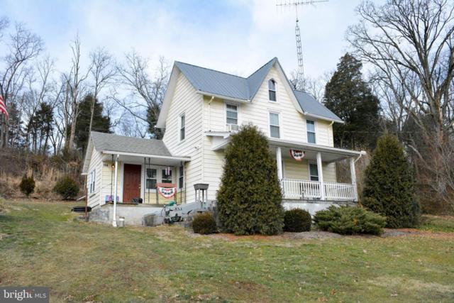 154 Black Barren Road, PEACH BOTTOM, PA 17563 (#PALA121168) :: The Joy Daniels Real Estate Group
