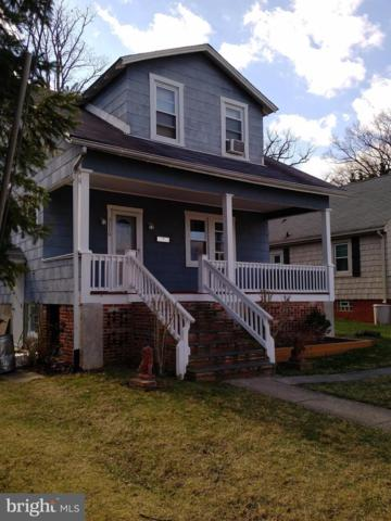 3119 Mary Avenue, BALTIMORE, MD 21214 (#MDBA399682) :: Wes Peters Group Of Keller Williams Realty Centre