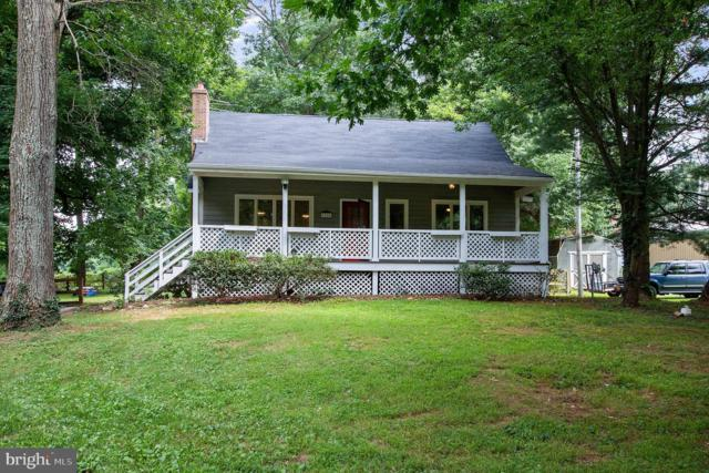 3785 Woodbine Road, WOODBINE, MD 21797 (#MDHW230560) :: The Gus Anthony Team