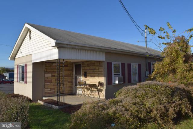 324 Keyser Avenue, PETERSBURG, WV 26847 (#WVGT102302) :: Hill Crest Realty