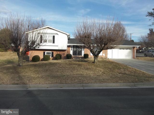 985 S Marshall Street, FRONT ROYAL, VA 22630 (#VAWR129924) :: Great Falls Great Homes