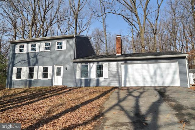 831 Millers Spring Road, YORK, PA 17315 (#PAYK109244) :: The Joy Daniels Real Estate Group