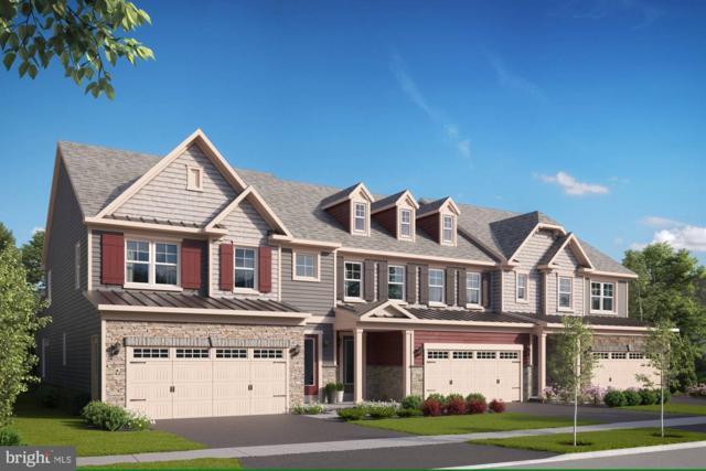 1309 Pennington Drive, BRUNSWICK, MD 21716 (#MDFR215032) :: The Maryland Group of Long & Foster