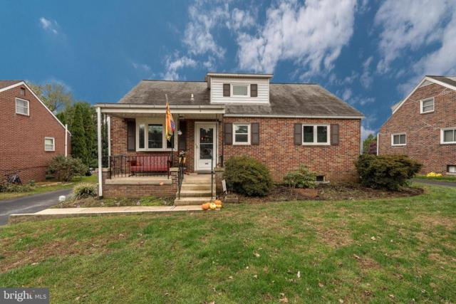 1318 Maple Avenue, LANCASTER, PA 17603 (#PALA122102) :: Younger Realty Group