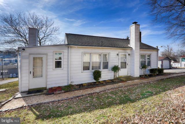 14 Linwood Street, EARLEVILLE, MD 21919 (#MDCC151380) :: Colgan Real Estate