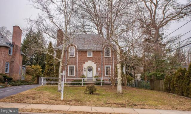 322 Old Forest Road, WYNNEWOOD, PA 19096 (#PAMC500364) :: Colgan Real Estate