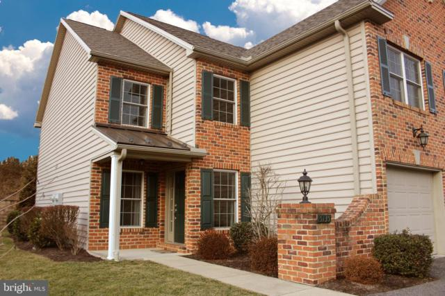 5135 Mendenhall Drive, MECHANICSBURG, PA 17050 (#PACB108570) :: Younger Realty Group