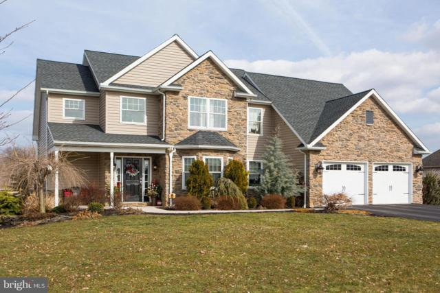 455 Eugene Drive, CHAMBERSBURG, PA 17202 (#PAFL155554) :: The Heather Neidlinger Team With Berkshire Hathaway HomeServices Homesale Realty