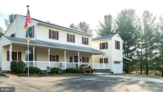 20525 Bucklodge Road, BOYDS, MD 20841 (#MDMC561080) :: The Maryland Group of Long & Foster