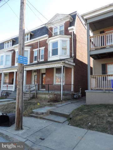 1208 W King Street, YORK, PA 17404 (#PAYK109262) :: Flinchbaugh & Associates