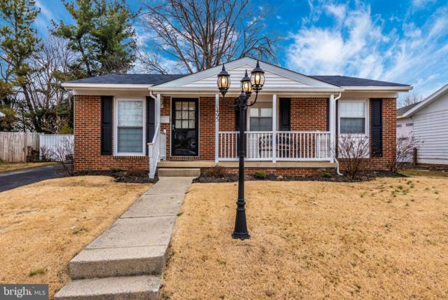 1495 W 9TH Street, FREDERICK, MD 21702 (#MDFR215042) :: ExecuHome Realty