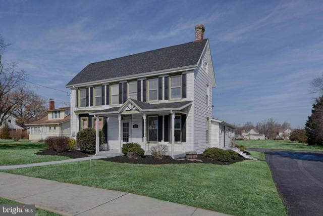 133 E Main Street E, CECILTON, MD 21913 (#MDCC153400) :: Wes Peters Group Of Keller Williams Realty Centre