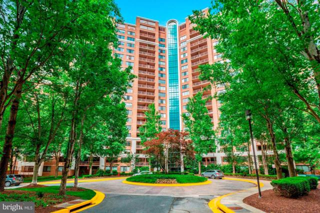10101 Grosvenor Place #1207, ROCKVILLE, MD 20852 (#MDMC561082) :: The Maryland Group of Long & Foster